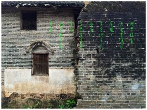 38广东连州之旅 - 卿罡村屋