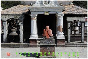 83 加德满都帕舒帕蒂特庙﹙印度教庙﹚
